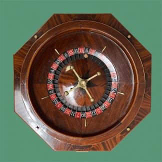 Image de la roulette