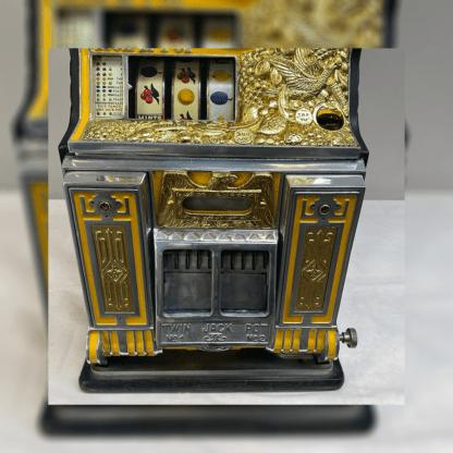 machine à sous - WATLING - ROL A TOP
